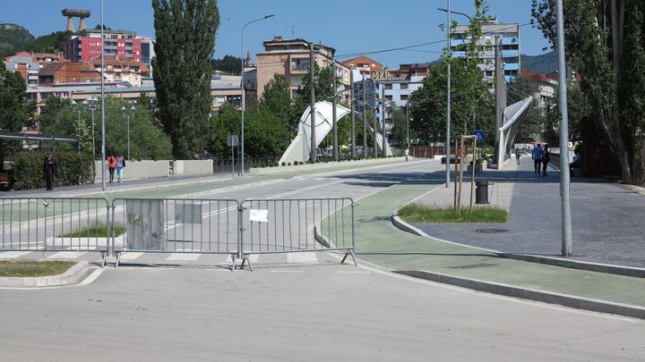 Власти Косово незаконно задержали шесть граждан России