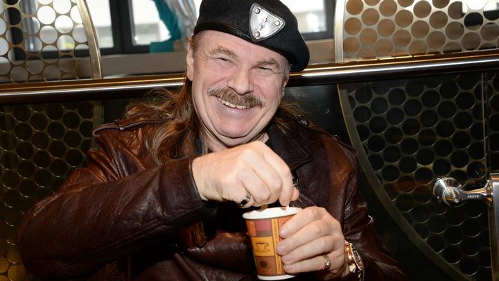 Случился и случился: Пресняков-старший рассказал о своем инфаркте