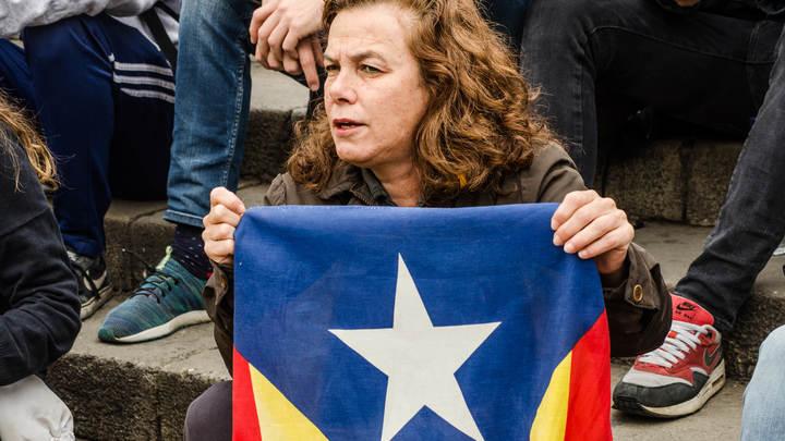 Пучдемон рассказал, как решилась судьба Каталонии