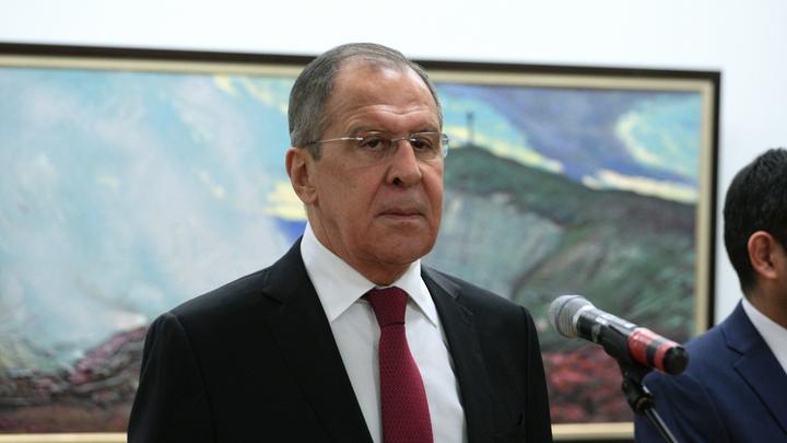 Опасные речи: Посольство США ответило на обвинения Лаврова о вмешательстве в выборы