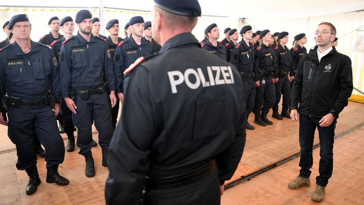 Смерть возле культового ресторана: Стрельбу в центре Вены связали с заказухой