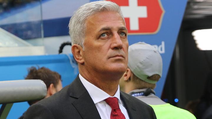 Семак не тянет. «Зенит» нацелился на тренера сборной Швейцарии Петковича