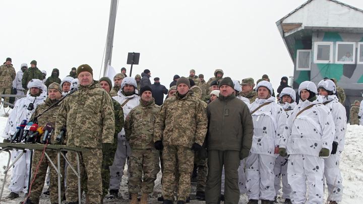 Киев может воевать с Москвой только на словах: Украинский полковник оценил состояние армии страны