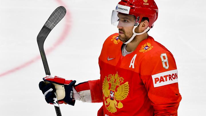 Не забегайте вперед: Легенда хоккея Фетисов остановил болельщиков