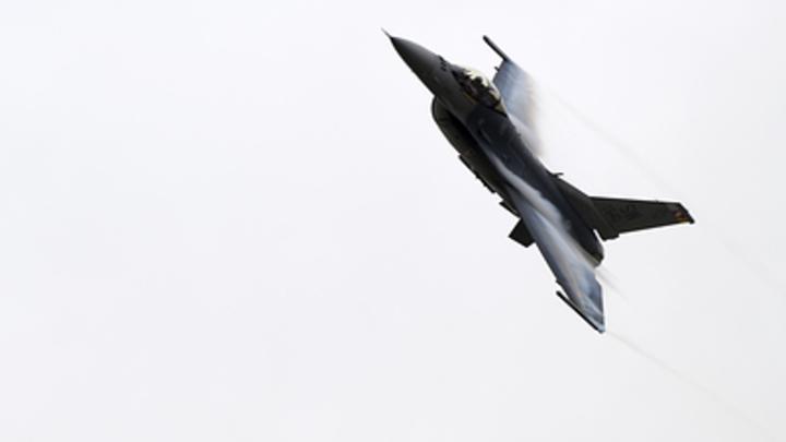 Приземление позора: ВВС США разбили пятый боевой самолёт за два месяца