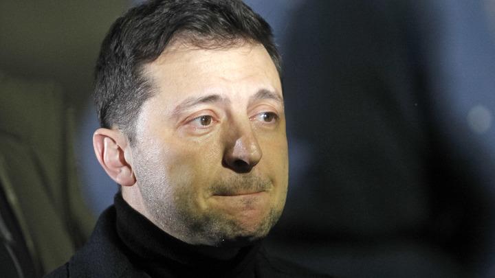 Полный профан: премьер-министра Украины обвинили в критике Зеленского. Опубликована аудиозапись