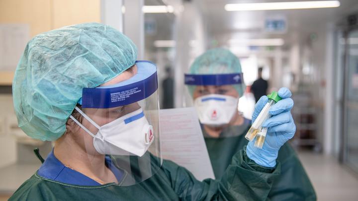 Коронавирус - новое биооружие США? Обстоятельства эпидемии уханьского синдрома навели на подозрения