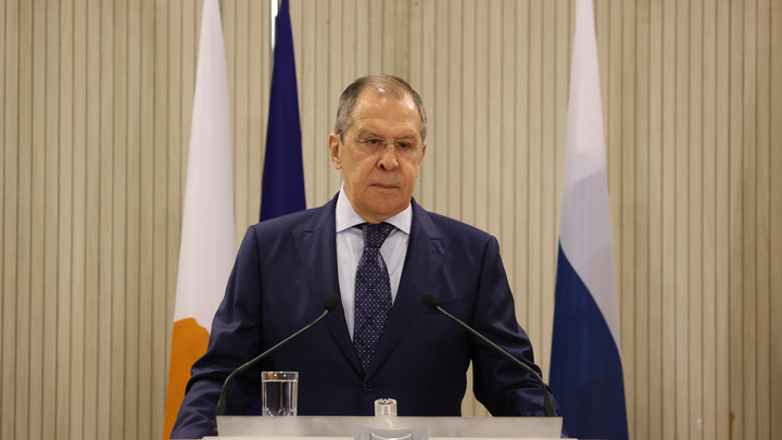 Лавров раскрыл предложение Госдепа по Крыму: В США были готовы признать полуостров российским