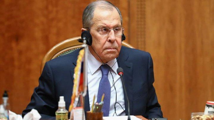 Лавров назвал три важных шага по защите национальной экономики России