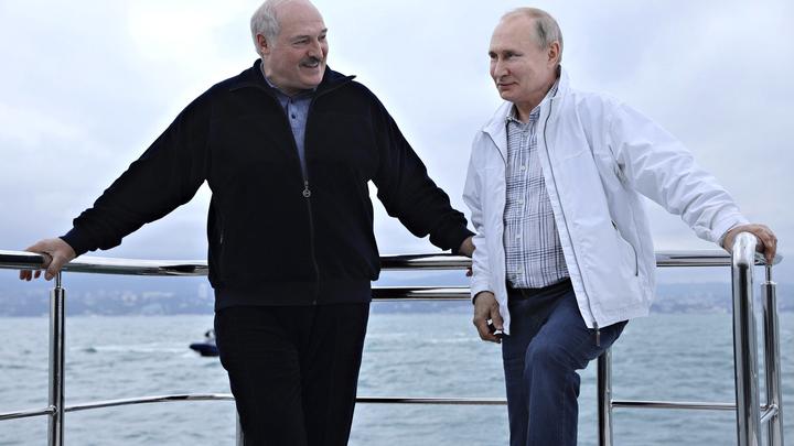 Белорусов будут ненавидеть: Русофобы выдали свои тайные страхи - политолог