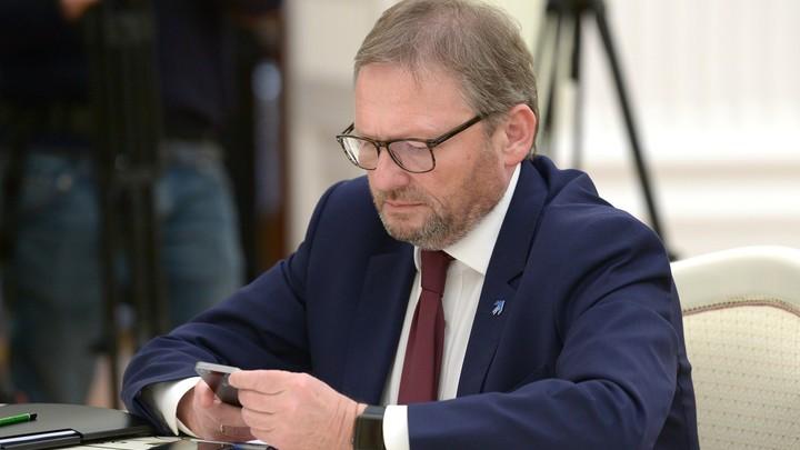Бизнес-омбудсмен Титов попросил губернатора Травникова урегулировать требования к концертам