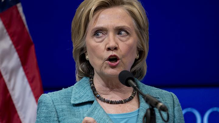 Клинтон намерена монетизировать свой проигрыш на выборах, издав об этом книгу