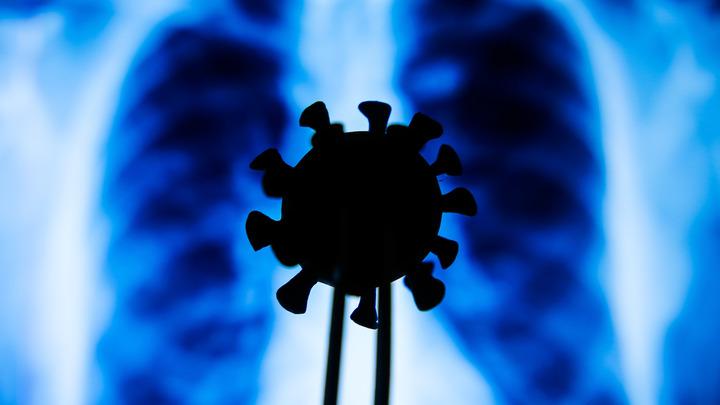 Онколог рассказал о совпадениях рака лёгких и COVID-19: Легко спутать