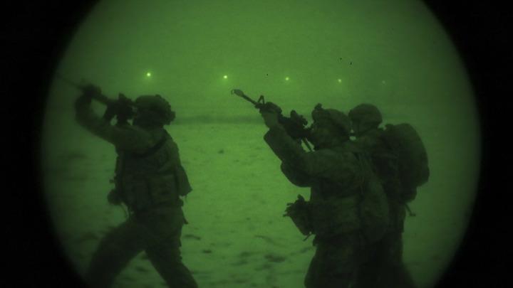 НАТО выстраивает против России смертоносную логистику