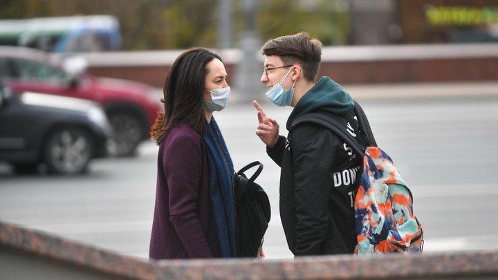 Учёные раскрыли маскировку коронавируса у бессимптомников