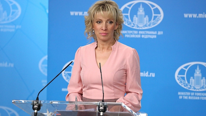 «Боевики ушли, кого еще спонсировать?»: Захарова объяснила отказ США восстанавливать Сирию