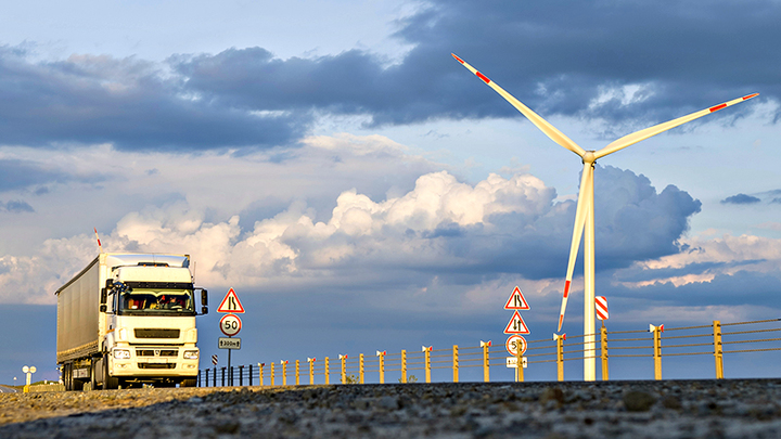 Нефти и газа больше не будет? Россия готовится к отказу от углеводородов