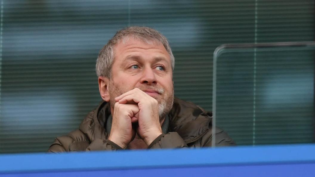 УАбрамовича могут отнять «Челси»— английские СМИ