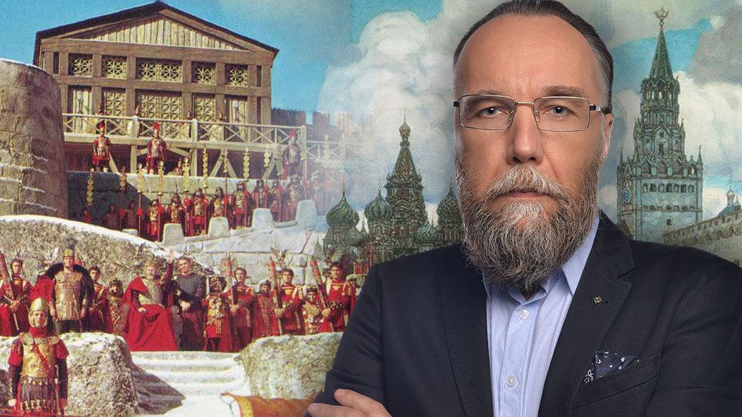 Александр Дугин: 16 января 27 года до Р.Х. была официально утверждена Римская Империя