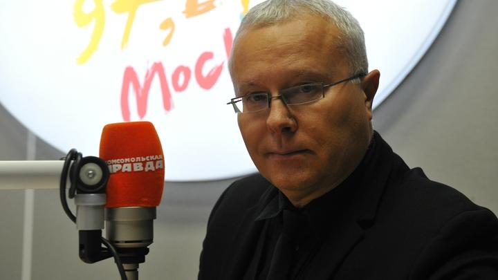 Родная заграница: Российский бизнесмен кормит французских бездомных, пока отечественные голодают