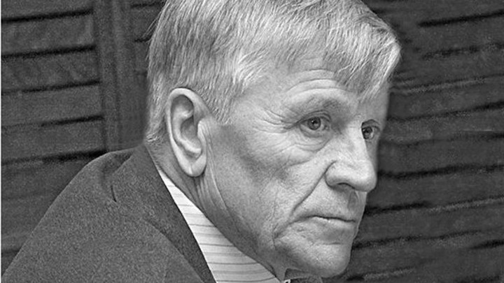 Умер экс-депутат трех созывов Заксобрания НСО Анатолий Иваненко