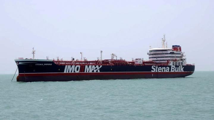 Зачем Иран подыгрывает «танкерной войне» Трампа?