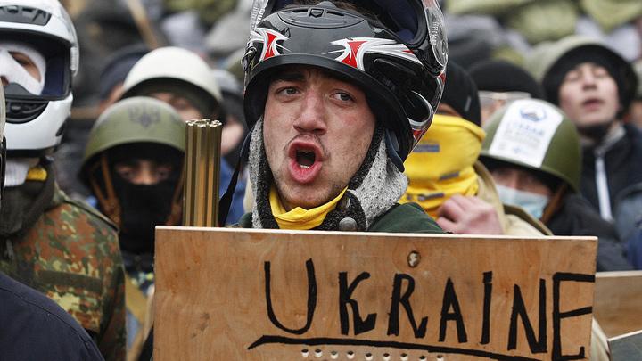 Украина в мае: Обострение ненависти
