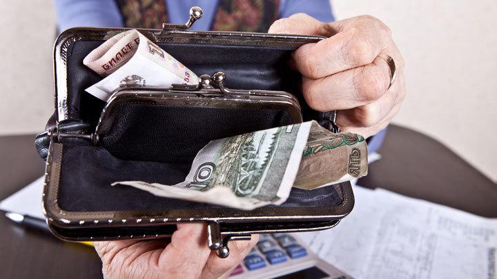 «С экономикой всё в порядке»: В России половине семей хватает денег только на еду и одежду