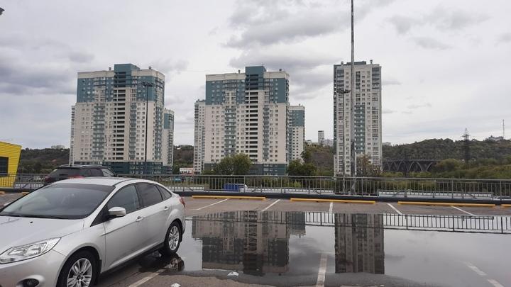 Главные новости в Нижегородской области 22 сентября