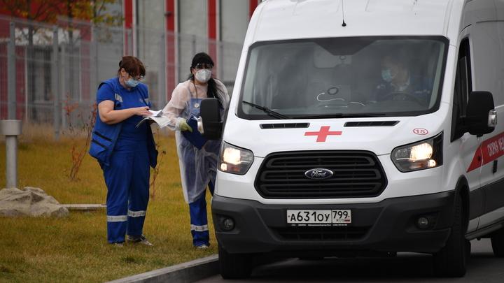 Медик раскритиковал слова главы новосибирского Минздрава о работе инфекционных бригад