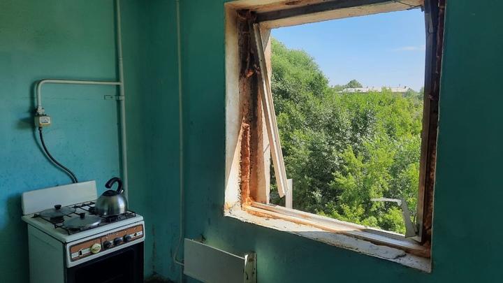 В квартире Челябинской области взорвался газ: есть пострадавшие