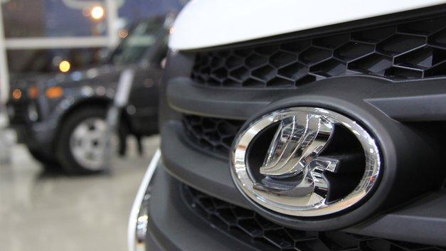 АвтоВАЗ начал выпуск Лады Гранты для ценовой нишиплюс/минус 500 тысяч рублей