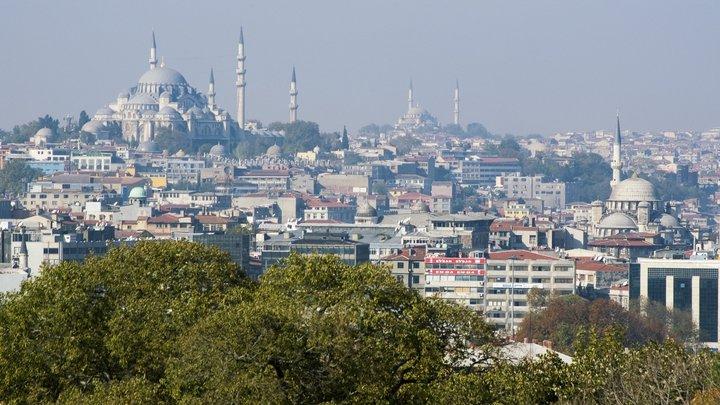 Мечтающим о Крыме туркам посоветовали следить за штанами. Пушков спустил завоевателей на землю