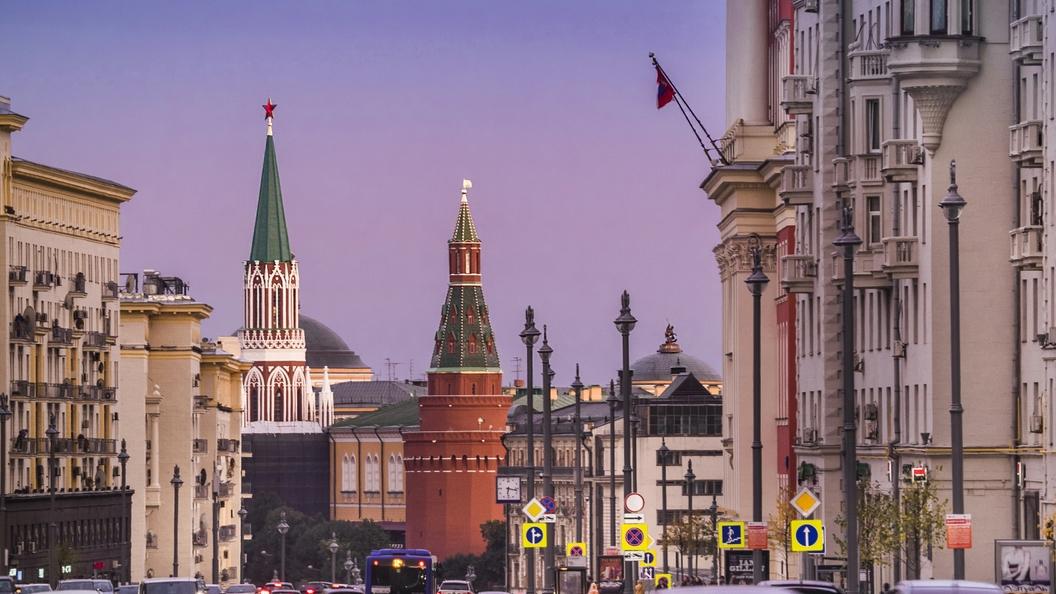 Россия вошла в топ-35 инновационных экономик мира