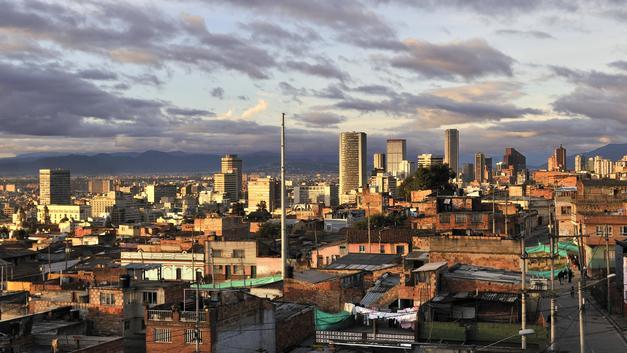 В Колумбии назвали вероятную причину смерти телеведущего Бородина