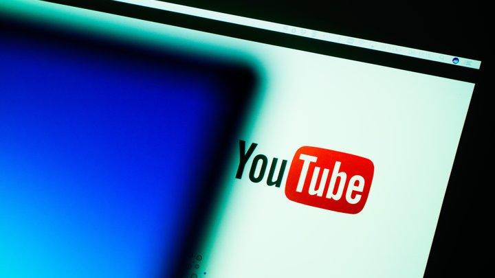 YouTube посчитает число зрителей видео в режиме онлайн