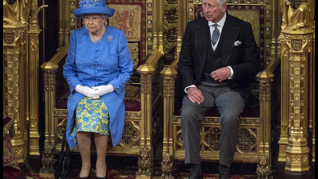 Ученые нашли связь между гражданами России и британской королевской семьей