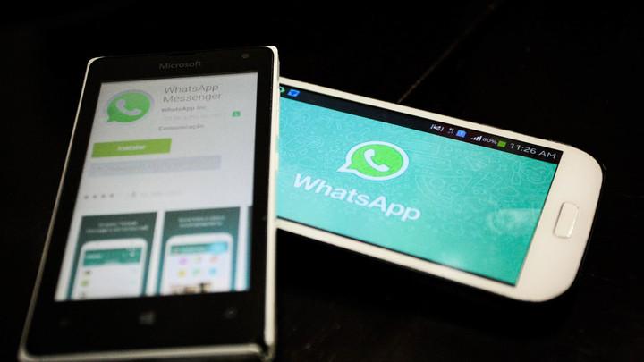 Мессенджер WhatsApp похвастал аудиторией в миллиард человек