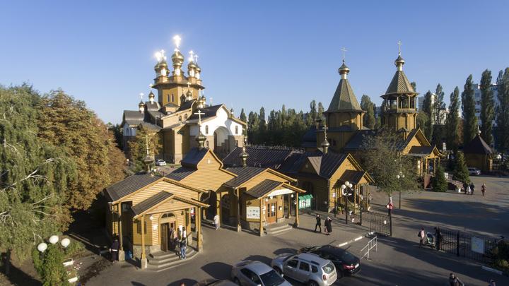 Попытка посеять вражду и разобщить Россию: Призывы сносить кресты потянули на две статьи УК