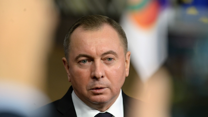 В опалу или на повышение?: В Белоруссии обыскались главу МИД