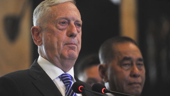 США в десятый раз изменили решение по Сирии