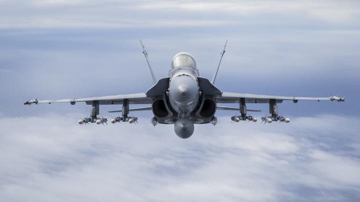 Слишком близко: В НАТО объяснили, как борт Шойгу потревожил воздушную полицию