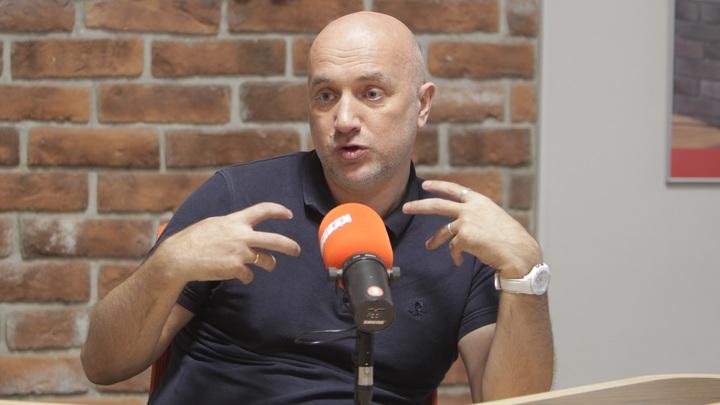 Потенциальный министр культуры заявил о запрете Ксении Собчак