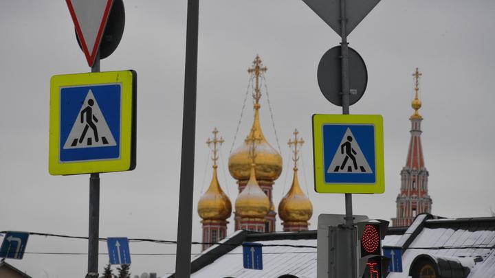 Холмогоров разом ответил всем выступающим против упоминания Бога в Конституции: и атеистам, и либертарианцам, и коммунистам