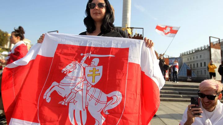 Что напугало Европу в крамольной песне белорусов?