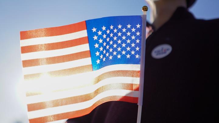Власти в Мичигане признали явно искажённые результаты: Последние итоги президентских выборов в США