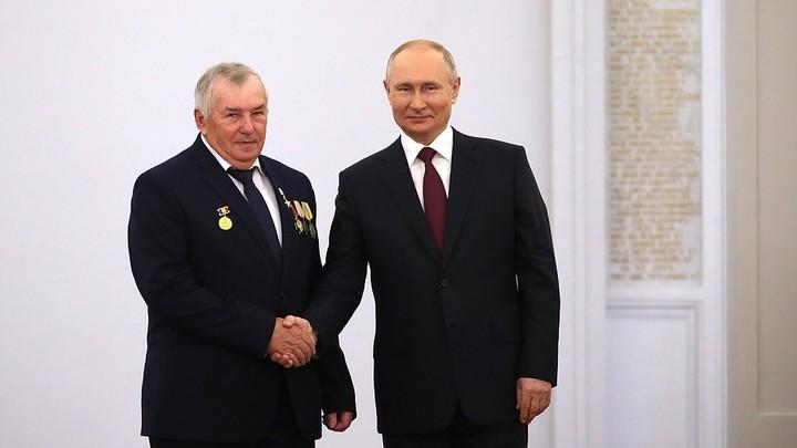 Ростовский колхоз, где работает Герой Труда, чья зарплата поразила Путина, получает 160 млн в год