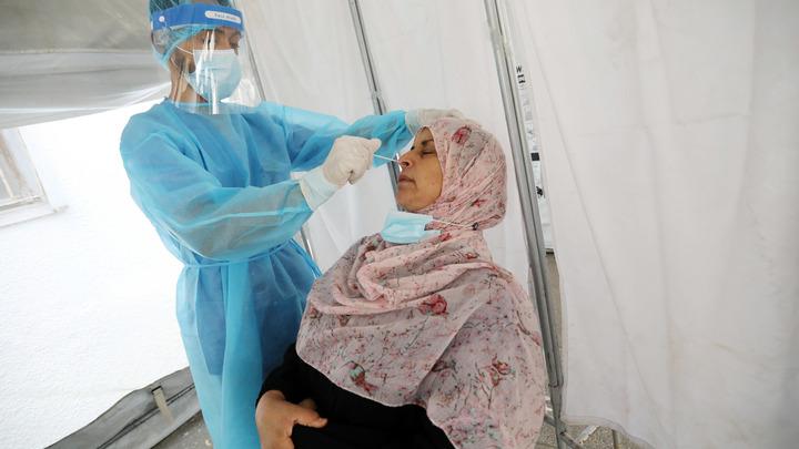 Главврач новосибирской клиники рассказала о длительном постковидном синдроме