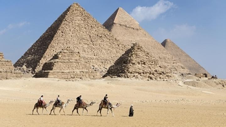 Пирамиды - дело рук инопланетян? Египтолог поставил точку в споре: У нас есть доказательства