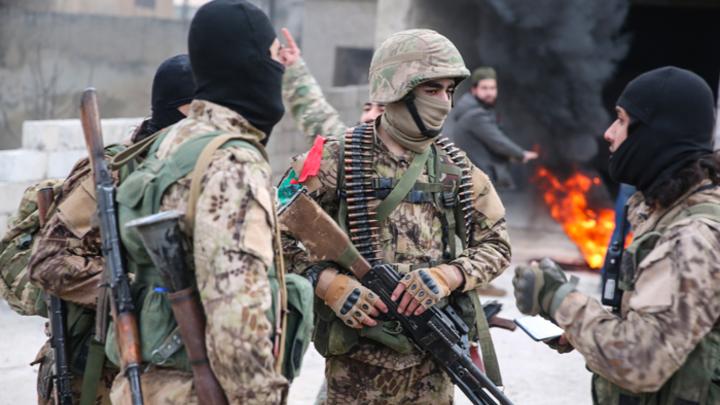 Наша цель — уничтожить Россию: В турецких сетях объявили нам войну